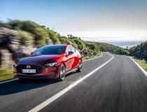 Noua Mazda3 a ajuns in...