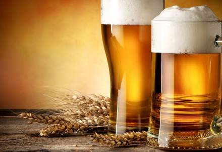 Ursus Breweries anunta numirea a trei noi vicepresedinti pentru departamentele de resurse umane, marketing si tehnic