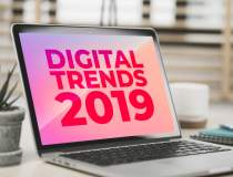 Tendinte in digital in 2019 &...