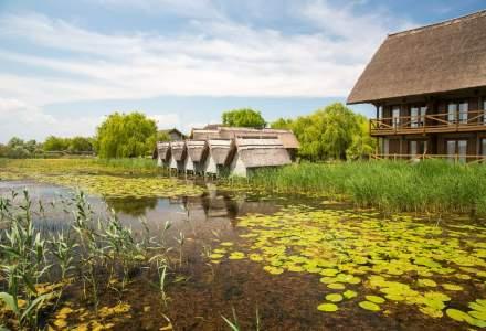 Un sfert din pensiunile din Delta Dunarii ar putea fi deschise turistilor iarna viitoare