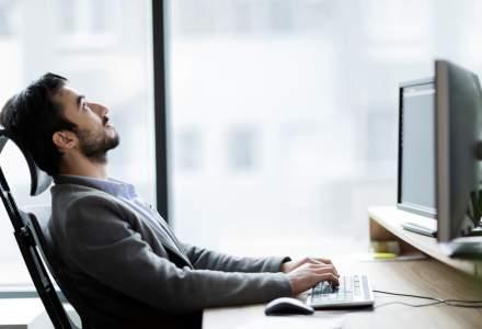 5 greseli frecvente care te pot impiedica sa avansezi in cariera