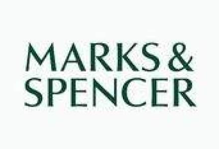 Marks&Spencer va deschide noi magazine in Romania