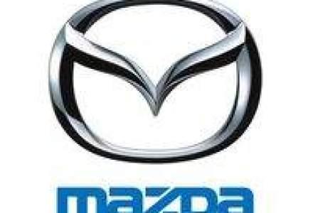 Vanzarile Mazda Romania au urcat cu 32,4% in februarie