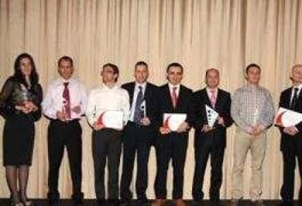 Prima editie a Business Edu Awards si-a desemnat castigatorii