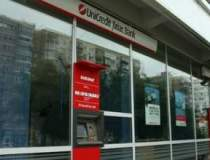 UniCredit Tiriac Bank vrea...