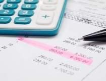 Rectificare de buget:...