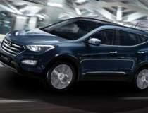 Hyundai a lansat noul SUV...