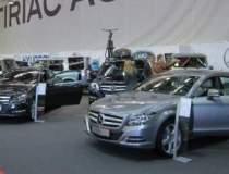 Salonul Auto Bucuresti a...