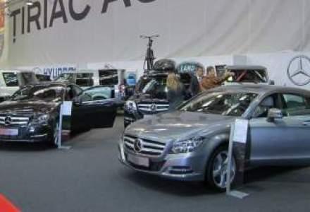 Salonul Auto Bucuresti a demarat. 19 autoturisme sunt premiere nationale