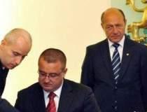 STENOGRAME cu Basescu si...