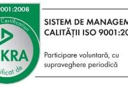 (P) Dekra certifica performanța serviciilor Fastius Curier