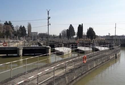 Cum ajunge apa de la statiile de tratare Apa Nova Bucuresti la robinetul locuitorilor Capitalei