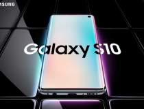 Samsung prezinta Galaxy S10:...