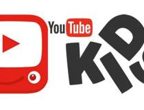 Aplicatia YouTube Kids s-a...