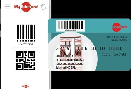 Edenred lanseaza plati mobile si tichete electonice in Republica Moldova