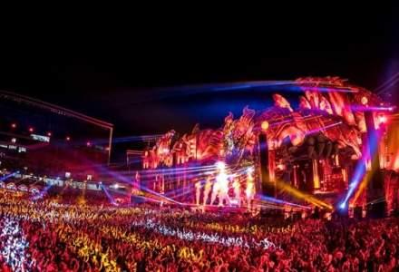 Untold 2019: Martin Garrix, David Guetta, James Arthur, Bastille si alti artisti vin la editia aniversara