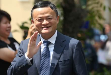 Jack Ma, fondatorul Alibaba, despre esec in business si rolul femeilor in reteta secreta a succesului