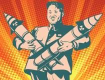 Kim Jong Un: Povara armelor...
