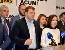 Alegeri in Republica Moldova...