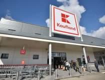 Kaufland majoreaza salariul...