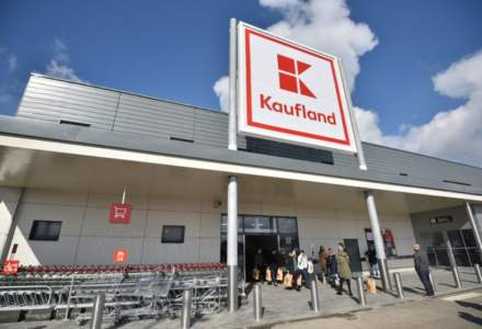 Kaufland majoreaza salariul minim si extinde pachetul de beneficii pentru angajati