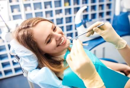 Romania, tara europeana cu cei mai multi oameni care NU merg la dentist