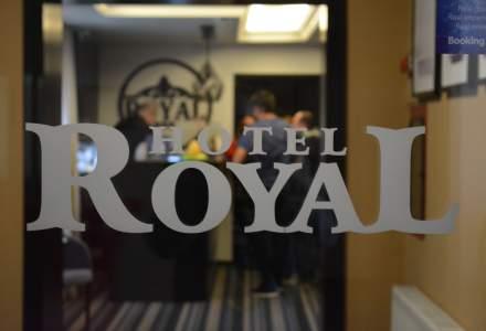 (P) Eveniment la Royal Boutique Hotel Poiana Brasov