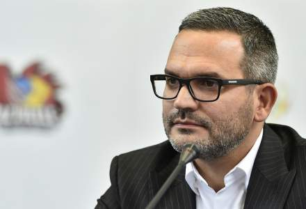 Omer Tetik, Banca Transilvania: Profitul a devenit un cuvant urat in Romania