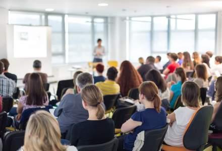 Ascendis, afaceri de 8,6 milioane de euro in 2018. Programele de training au generat 60% din venituri
