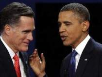 Ultima dezbatere: Obama si...