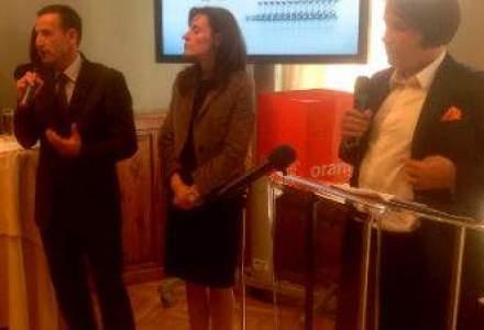 Premiera mondiala: Orange a efectuat primul apel international HD