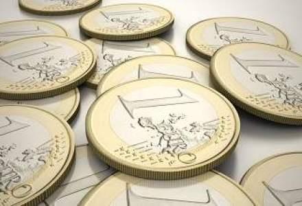 Finantele au imprumutat 421 mil. euro de pe piata locala