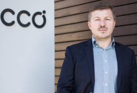 Ecco Shoes a vandut incaltaminte in valoare de 8,7 milioane euro anul trecut