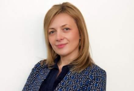 Elisa Rusu, fostul CEO si cofondator Instant Factoring, preia conducerea unui start-up FinTech ce va fi sustinut de fondul de investitii RC II