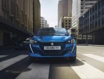 Noul Peugeot 208 va fi...