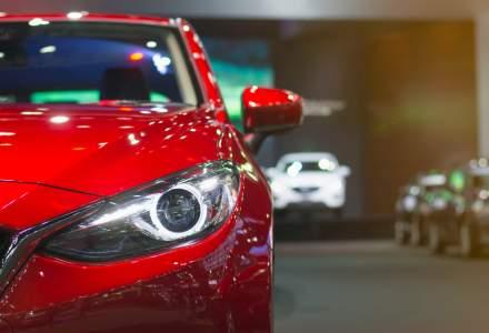 Piata auto din Romania inregistreaza in prima luna a anului 2019 un nivel ridicat