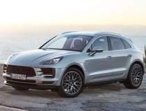 Viitorul Porsche Macan va fi...