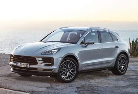 Anunt oficial: viitorul Porsche Macan va fi 100% electric. Cand va incepe productia?
