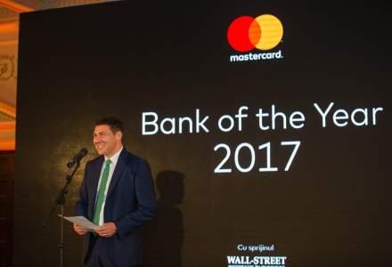 Cosmin Vladimirescu, Mastercard Romania: La Bank of the Year premiem nu doar bancile care inoveaza, dar si pe cele care isi asuma rolul de a creste incluziunea financiara