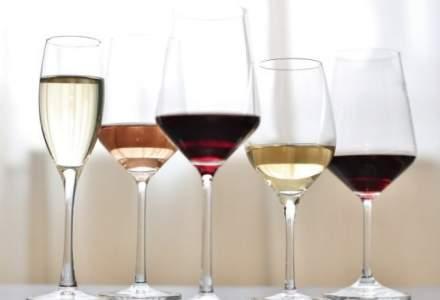 Cele mai bune vinuri romanesti cu care sa-ti impresionezi partenerii