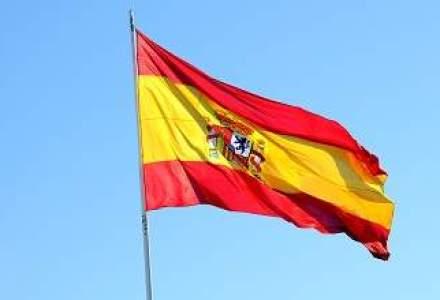 Economia Spaniei este IN DECLIN
