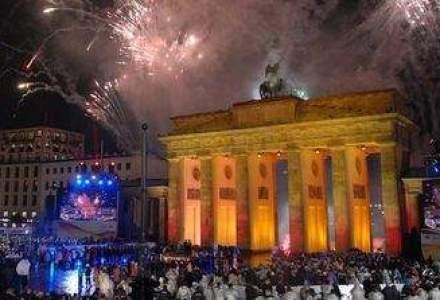 Transferul puterii este in desfasurare: Bun venit la Berlin, noua capitala a Europei!