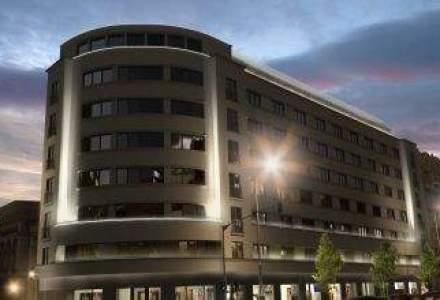 S+B Gruppe vrea sa inchirieze cu 22-25 euro/mp birourile inaugurate pe Magheru (Foto)