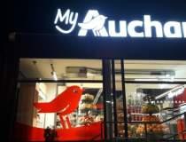Auchan isi extinde reteaua de...