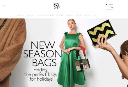 O noua platforma de fashion online: Mosty s-a lansat in Romania