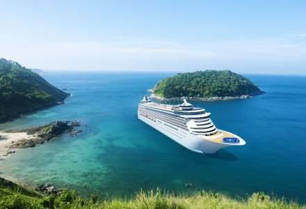 Vacante in hoteluri plutitoare: Trei croaziere care te vor ajuta sa descoperi lumea