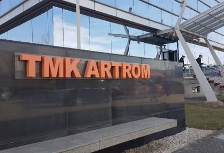 Cum vrea producatorul roman de tevi TMK Artrom sa cucereasca America lui Trump