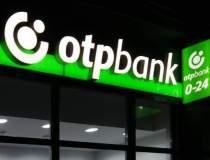 OTP Bank Romania, profit de...