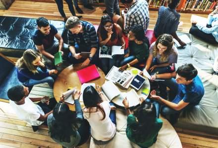 Zeci de institutii de invatamant din strainatate isi prezinta oferta la Bucuresti; destinatia cea mai cautata UK
