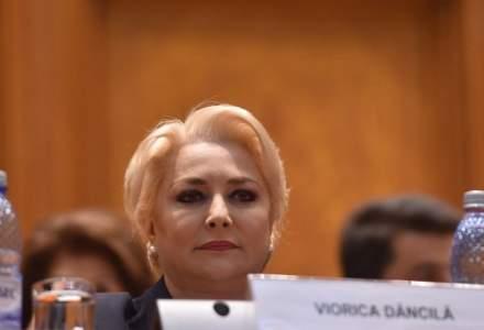 Olguta Vasilescu va fi consilier al premierului Viorica Dancila